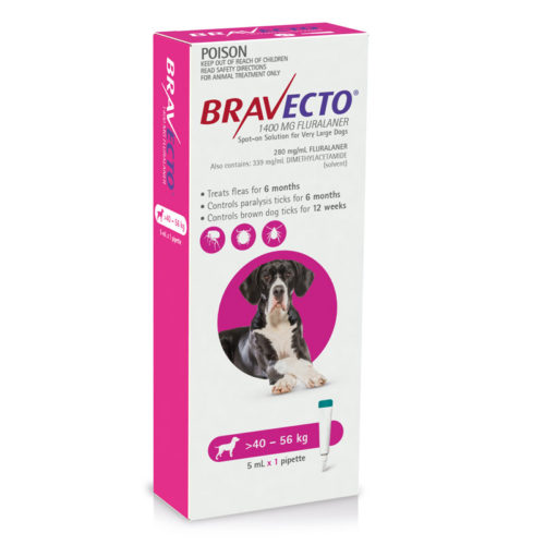 Introducing Bravecto Spot-On for Cats and Dogs 8