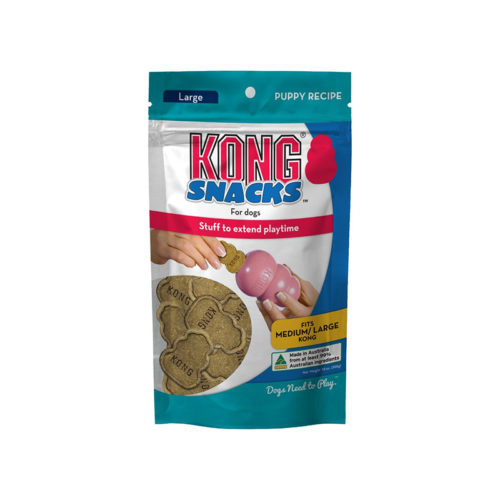 Kong Puppy Snacks Large 300g