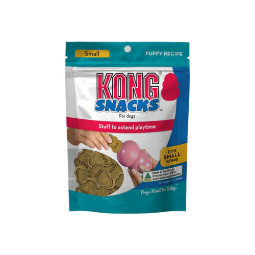 Kong Puppy Snacks Small 200g